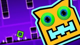 JACKSEPTICEYE LEVELS | Geometry Dash #3