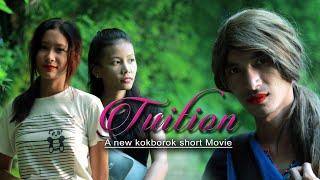 Tuition a kokborok short film | New Ksm video | Kokborok latest video | Short film 2021