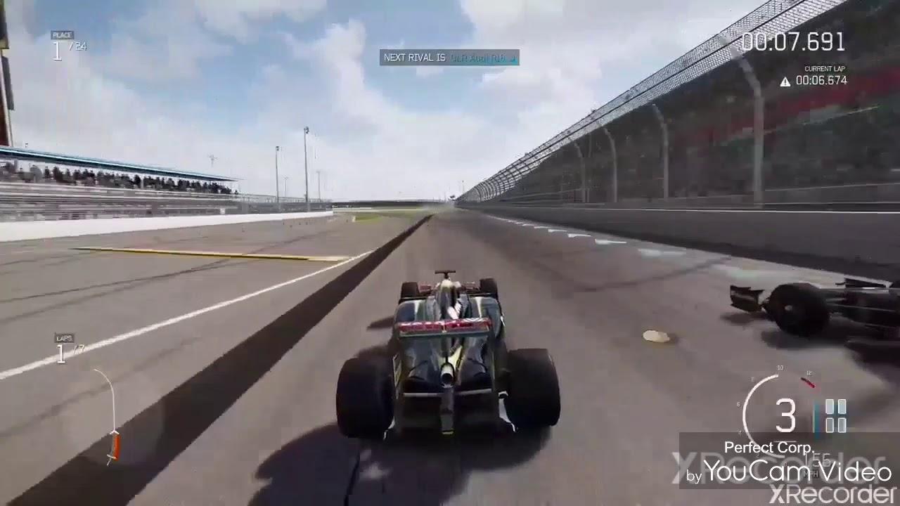 Forza Motorsport 6-(music)