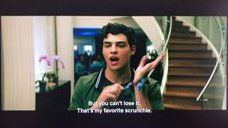 To All the Boys I've Loved Before (2018) - Party Scene part 2/2