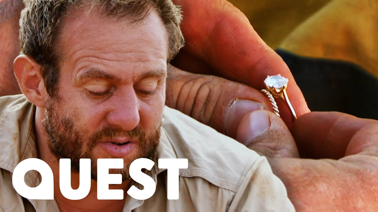 Download End of the Line for Alex Stead? | Aussie Gold Hunters
