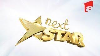 Next Star Romania // Din 18 Aprilie, de la 20.30, la Antena 1