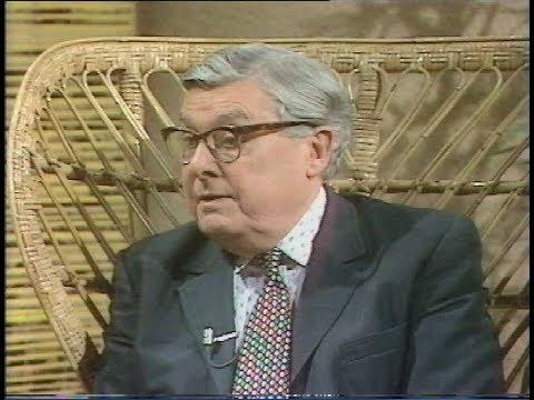 Arthur Marshall interview | Writer | Mavis | 1977