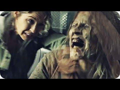 Fear The Walking Dead Season 4 Episode 6 Trailer (2018) Amc Series