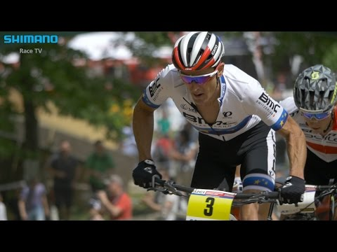 The highs and lows in Albstadt 2016 | SHIMANO