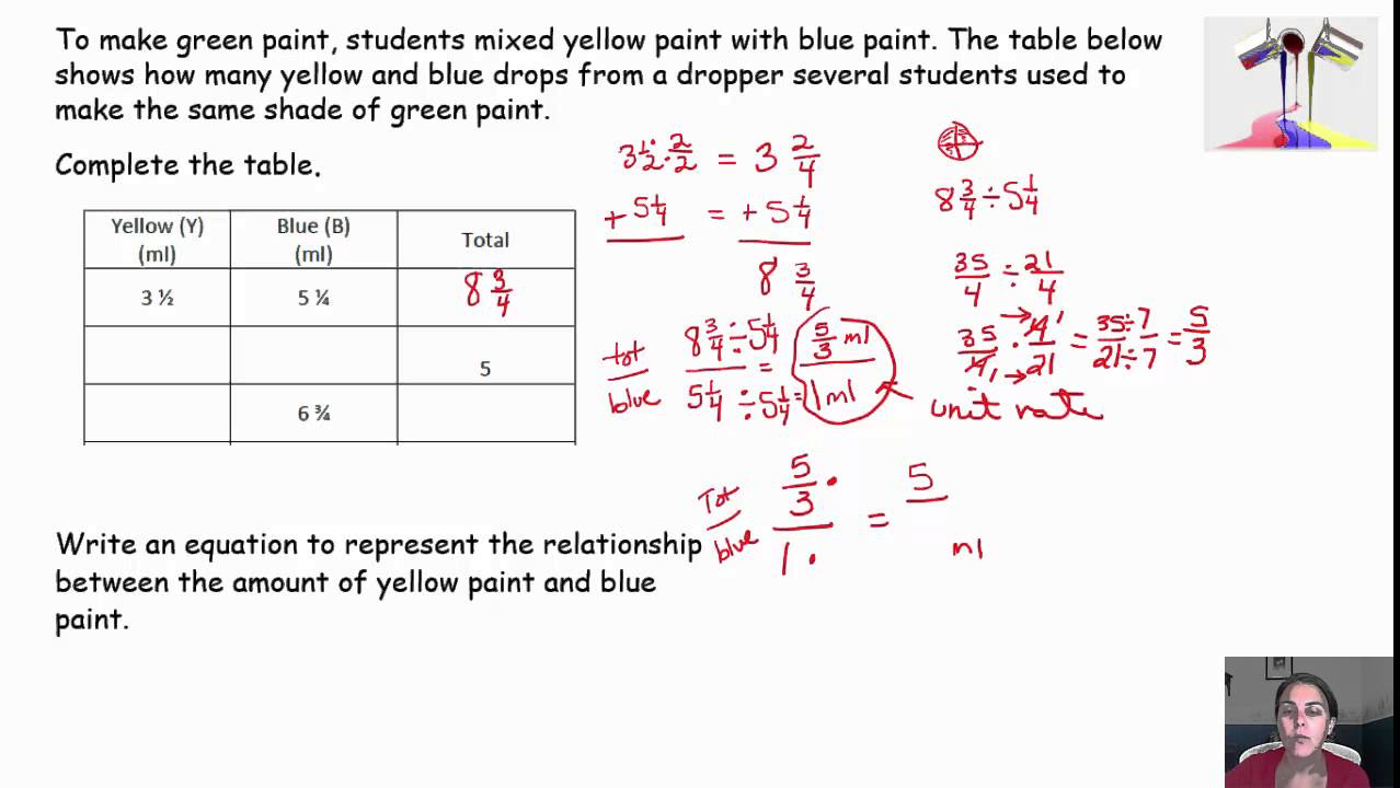 worksheet Equivalent Ratios Worksheet equivalent ratios total quantity youtube quantity