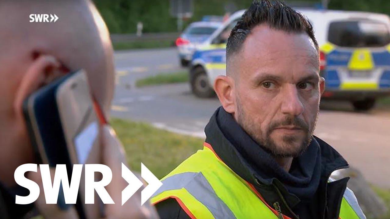 Der Grenzschützer 2 - Dauereinsatz im Dreiländereck | SWR Mensch Leute