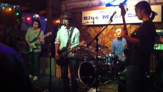the Prodigies of Peace - Little Wing (Live @ Blue Moon Saloon) 11-14-10