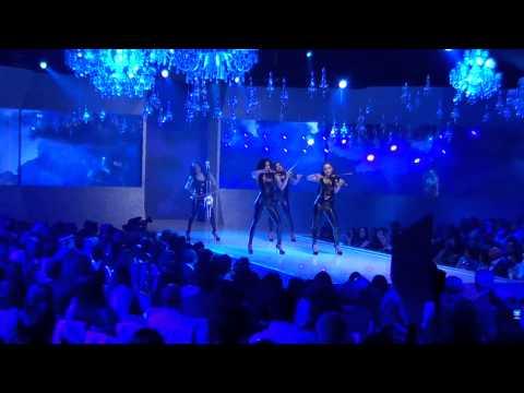 Asturia quartet - LIVE