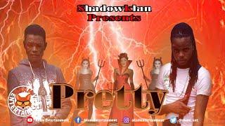 ShadowKlan - Pretty Lil Devil - July 2020