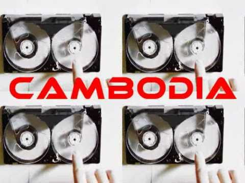 DeeJayOne - Cambodia 2011 ( Hardcore Remix )
