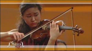 Sayaka Shoji plays Paganini : Violin Concerto No.1 in D major, Op.6