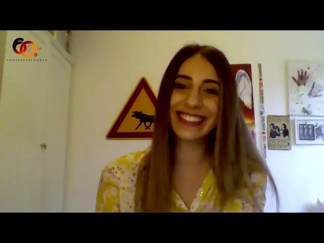 Rana Tokmak im Gespräch mit Dr. Elif Cındık-Herbrüggen