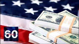 США в ШОКЕ! От кого ЗАВИСИТ американская экономика? 60 минут от 16.10.18