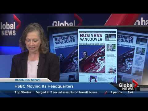 BIV On Global BC Apr 28 2015 HSBC HQ