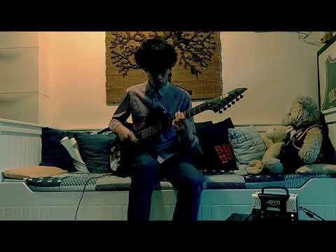 Atreyu - 《Demonology and Heartache》 Guitar Cover
