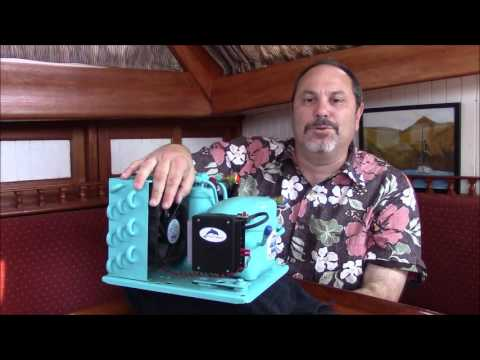 CoolBlue Marine Refrigeration Troubleshooting Part 1 Electrical Issues
