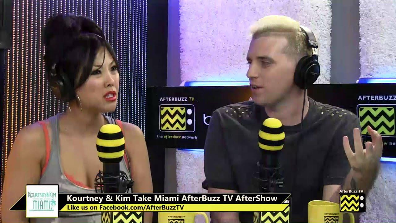 Kourtney and Khloé Take Miami Season 2 - Trakt.tv