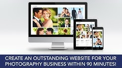 Create a Website For Your Photography Business