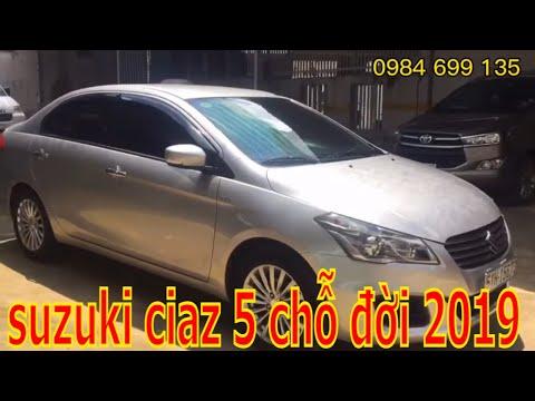 xe ô tô suzuki 5
