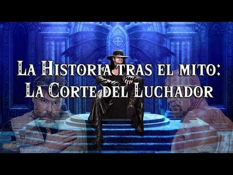 La historia detrás del mito: La Corte del Luchador ft. Desde La Tercera Cuerda