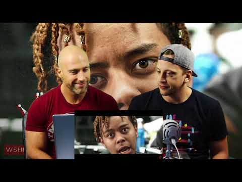 YBN Cordae - Old N*ggas METALHEAD REACTION TO HIP HOP!!!