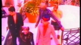 MINTY - 'That's Nice' (VIDEO PROMO) leigh bowery..