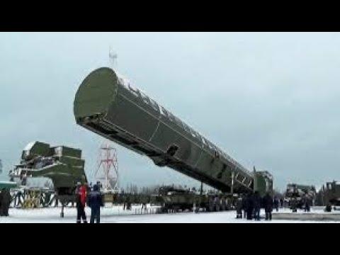 Guerra Nuclear com a China é possibilidade real, declara Almirante nos EUA