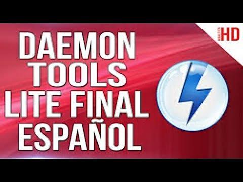 Descargar daemon tools lite portable full espa ol 2017 - Daemon tools lite windows 8 ...