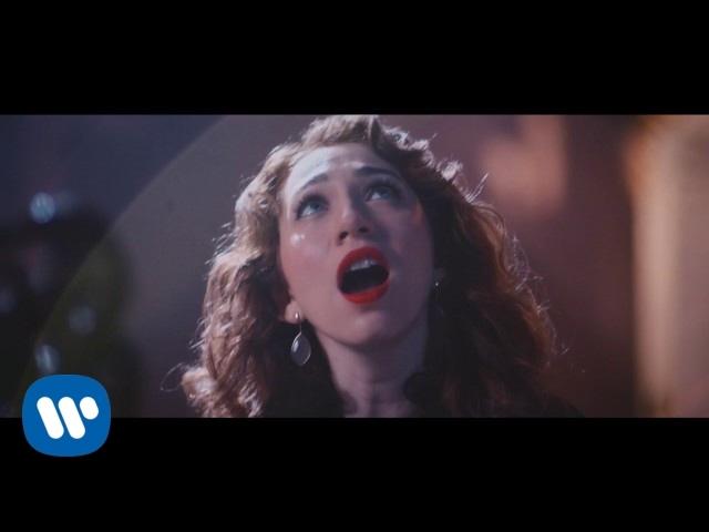 Regina Spektor - Black and White [Official Music Video]