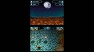 Treasure World Nintendo DS Gameplay - Short in-game clip