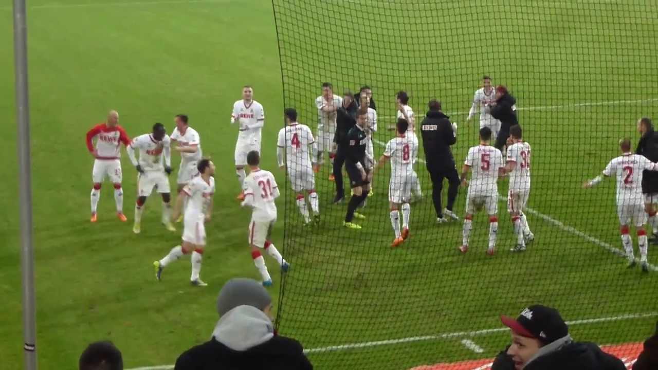 Fc Köln Arena