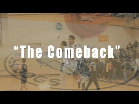 A Day With East English Village Basketball: The Comeback vs. Clarkston