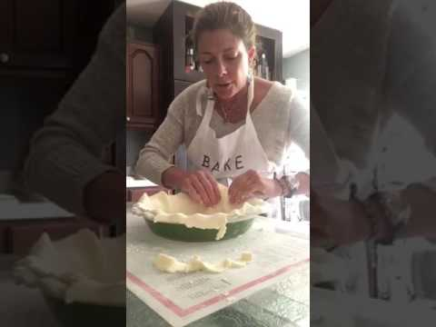 how-to-make-gluten-free-pie-crust-easy
