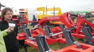 AGRO SHOW 2019: Maszyny ze Wschodu. Co i za ile?   FARMER.PL