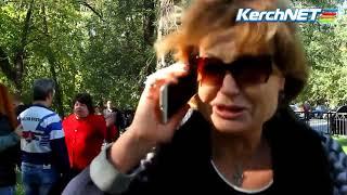 Теракт / взрыв в Керчи (Крым). Директор колледжа