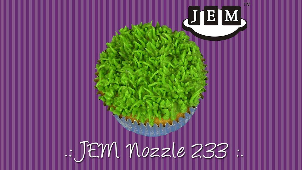 Pme Jem Cake Decorating