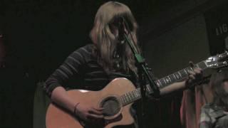 Jenny Owen Youngs - Fuck Was I - Nashville