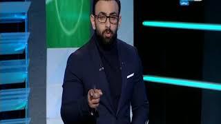 نمبر وان | مجدي عبدالغني بعد فوز الأهلي  بالاربعة يا حبيبي بالاربعة