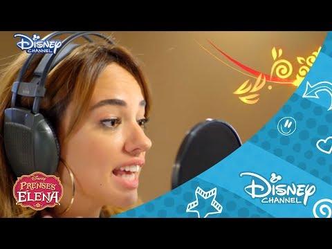 """İşte Seda Bakan'ın seslendirdiği """"Prenses Elena"""" şarkısı..."""