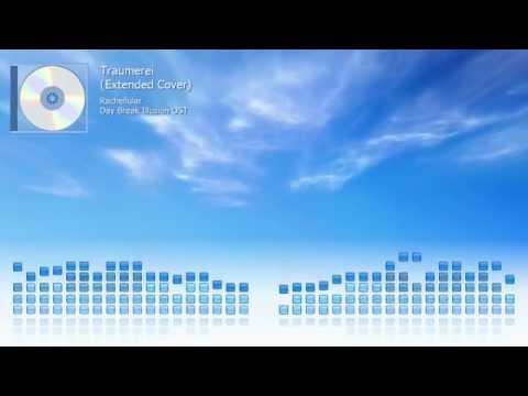 Genei wo Kakeru Taiyou [Day Break Illusion] - Traumerei (english dub opening extended)
