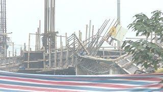 Hà Nội: 3 người tử vong do sập giàn giáo công trình xây dựng