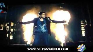 I Will Be There For You Yuvan-Yuvan World