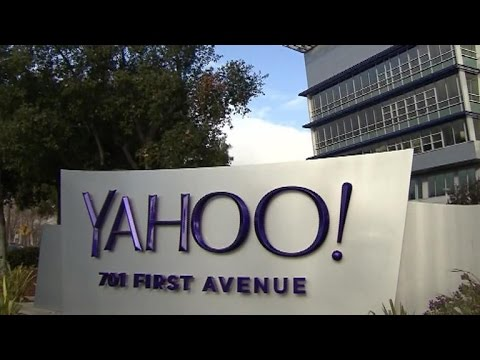At least 500 million Yahoo accounts hacked