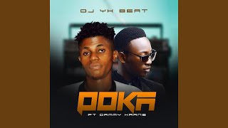 Dj Yk Beat Ft Dammy Krane Poka
