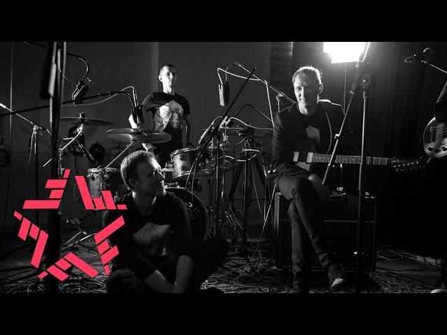Братья Грим - ЧБ Весна (Live in Gigant Record)