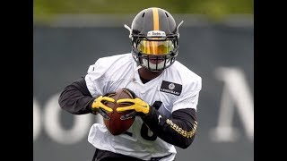 Why Le'Veon Bell is stuck on the franchise tag with no long-term contract