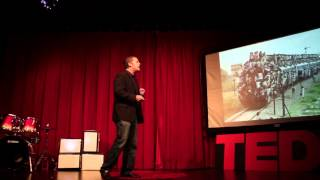 Who Rules the Earth? | Paul Steinberg | TEDxYouth@CityOfIndustry