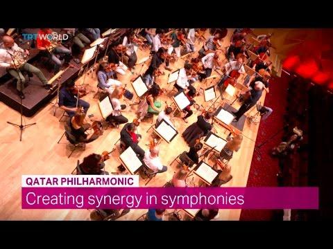 Showcase: Qatar Philharmonic Orchestra