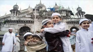 Manqabat Fasl-e-gul hai ab jahan - Meer Hasan Meer